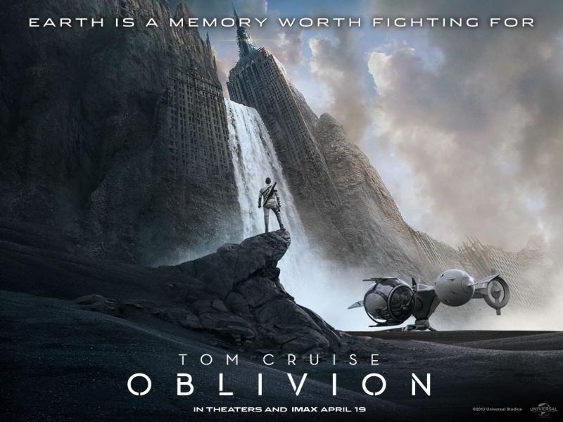 Oblivion - kinopoisk.ru