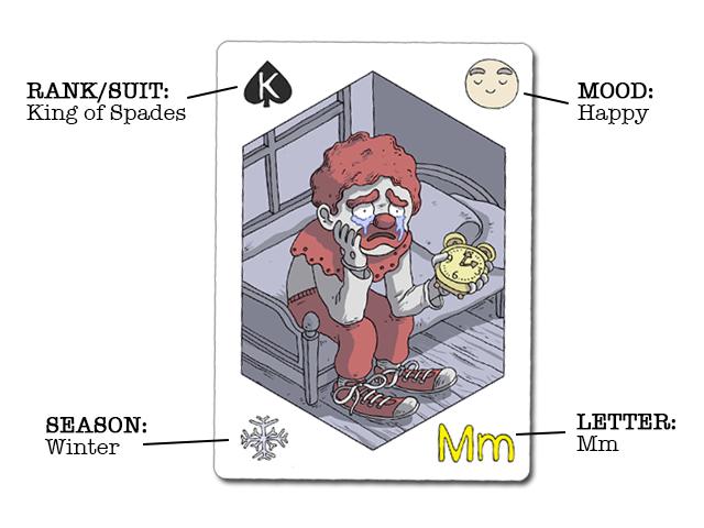 Storyteller Cards