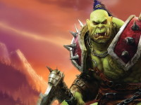 Военное ремесло: Пришельцы - Warcraft 3