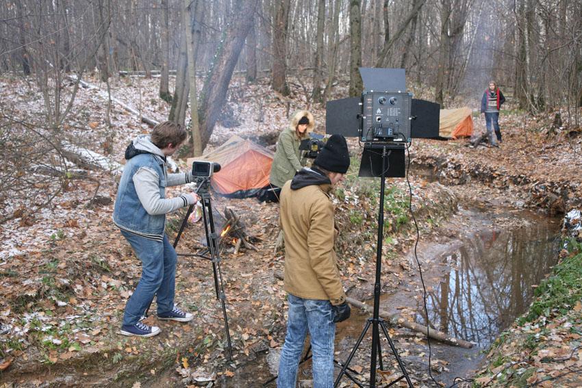 Вторая Земля – полнометражный фильм студии One Side Media 1
