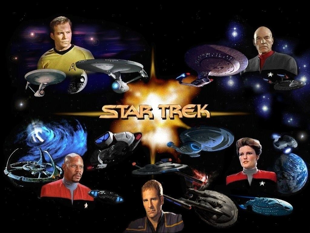 Star Trek - Звёздный путь