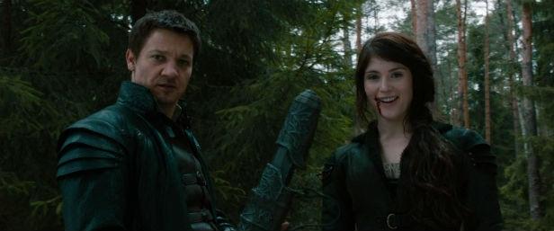 Hansel and Gretel - новости фантастики