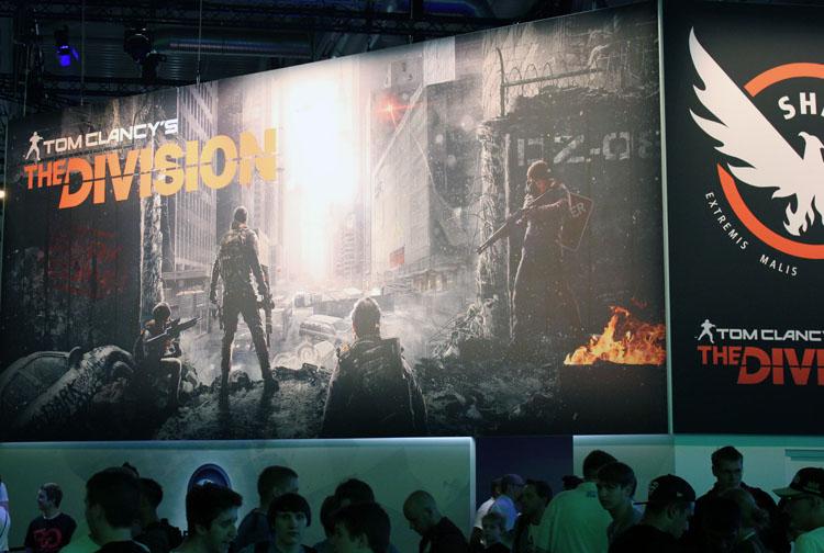 Gamescom 2015 (часть 2) 1