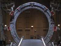 Рецензия на фильм «Звёздные врата»