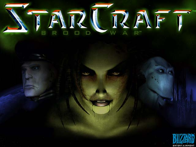 Starcraft: Broodwar
