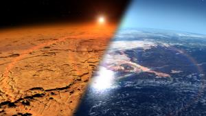 марс в проглом
