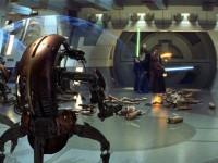 звёздные войны 1: скрытая угроза