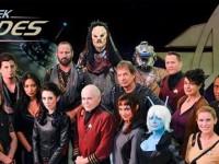 Star Trek Renegades - стар трек отступники фильм 2015