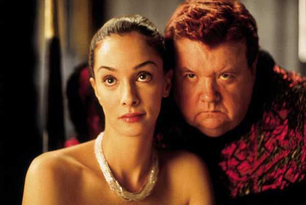 барон и Алия
