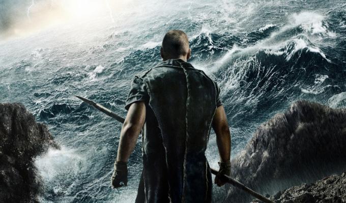 Ной - фильм 2014
