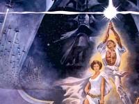 Звёздные Войны: - Новая Надежда 4