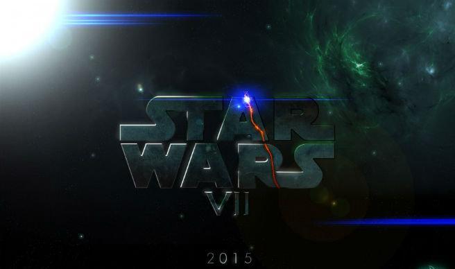 Звёздные войны. Эпизод VII - Пробуждение силы