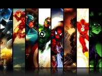 Как создать супергероев? 11