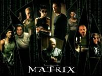 Матрица - погружение в нереальность 3
