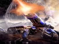 Ниордины и терраны - чего боятся танки