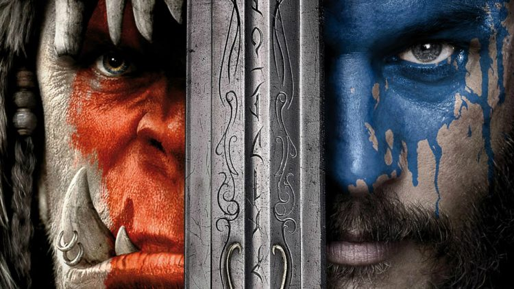 Warcraft - Варкрафт фильм