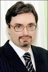 Профессор философии о фантастике - Александр Владиленович Арапов
