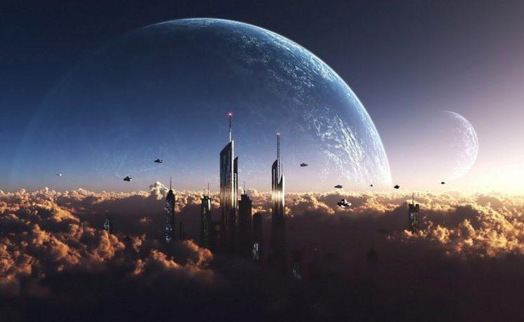 Что в нашем теле от Большого взрыва и как скоро нам придётся потесниться в нашем мире?