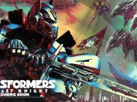 Новости фантастики - трансформеры 5