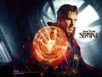 """Этот странный """"Доктор Стрэндж"""""""