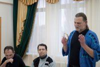 Интервью с Президентом клуба фантастов Крыма Валерием Гаевским