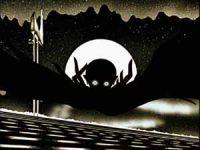 Советская анимация в жанре Sci-Fi 8
