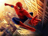 Человек-паук - герой не нашего времени 3
