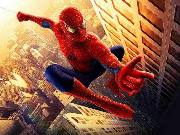 Человек-паук - герой не нашего времени