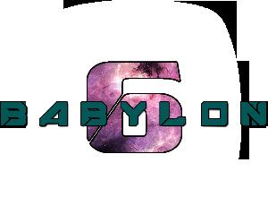 Вавилон 6 логотип