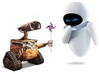 Будущее робототехники - интервью о роботах 1