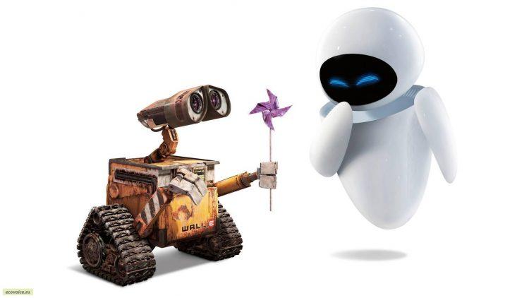 Будущее робототехники - интервью