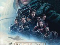 Звёздные войны: изгой-один постер