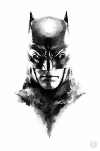 Кто такой Бэтмен - история персонажа