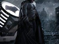 Бэтмен - история персонажа