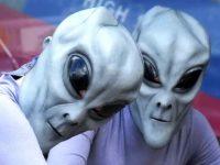 """Клише в фантастике: от """"зелёных человечков"""" до пришельцев с планеты уток 1"""