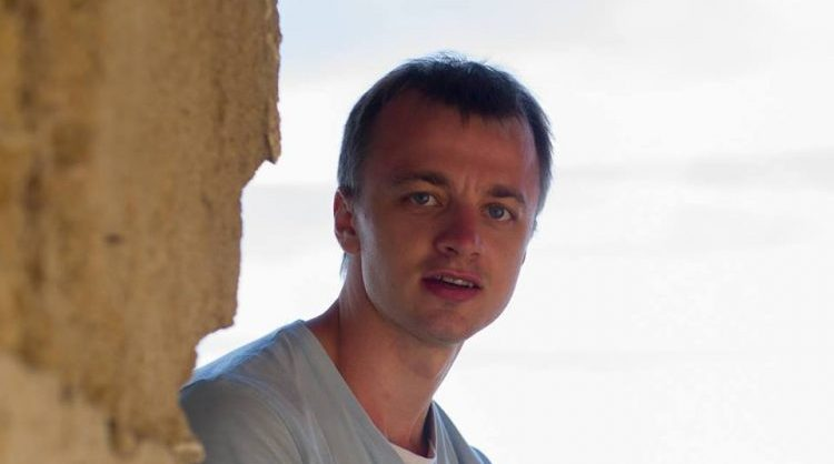 Евгений Голубенко
