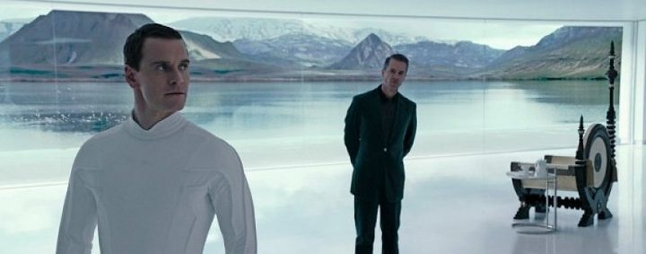 """""""Чужой: Завет"""" - новая попытка Ридли Скотта - рецензия на фильм"""