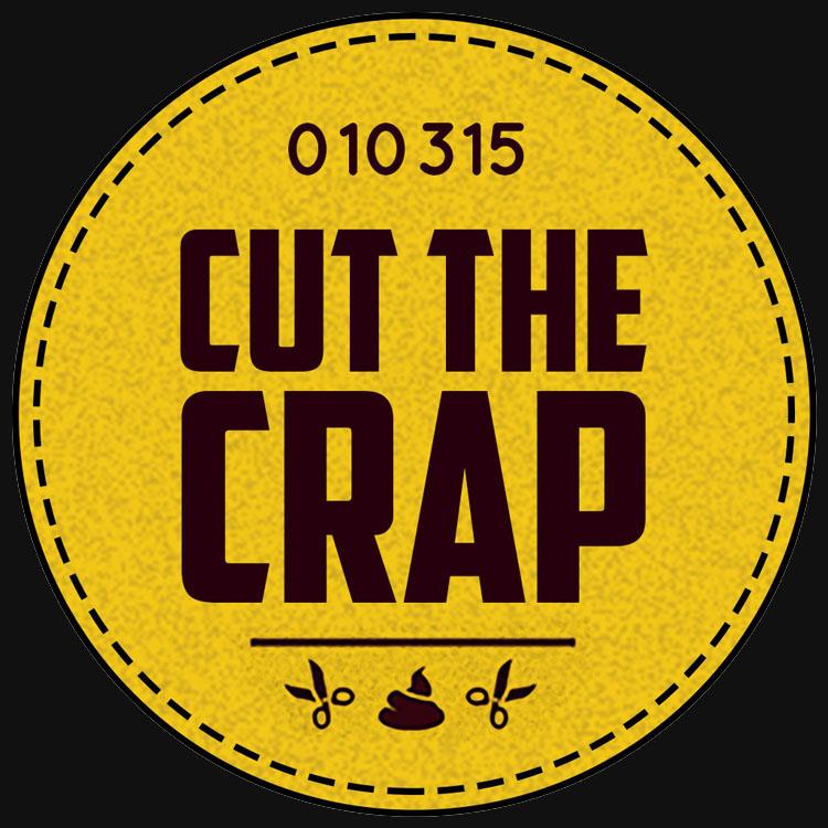 интервью с cut the crap