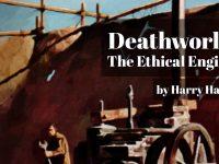 «Этический инженер» — совсем другой «Мир смерти» Гаррисона - рецензия