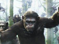 Планета обезьян: Война - рецензия на фильм не совсем о войне
