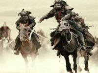 «Конные варвары» - роман о силе и слабости цивилизации - рецензия