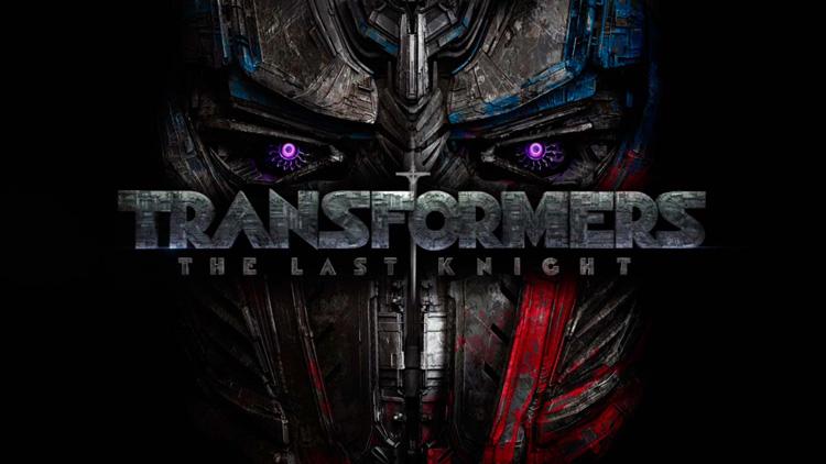 Трансформеры 5: Последний рыцарь - жевачка