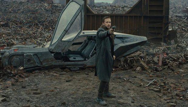 """""""Бегущий по лезвию 2049"""" - ещё одна рецензия на годное кино"""