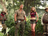 «Джуманджи: Зов джунглей» - рецензия