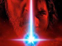Звёздные войны 8: последние джедаи