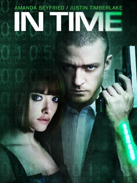 """""""Время"""" - рецензия"""