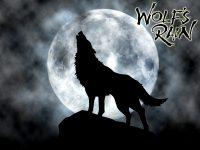 """""""Волчий дождь"""" - рецензия"""