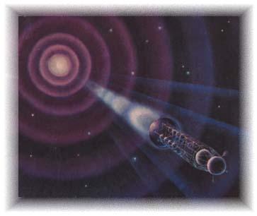 Фотонный космический транспорт