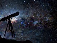 Наука для фантастов. Часть 1 - Астрономия