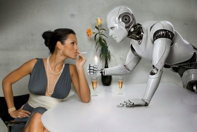 Искусственный интеллект и грани фантастического